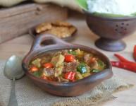 Resep makanan: Membuat Asem-Asem Daging Untuk Menu Buka Puasa