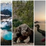 Destinasi Wisata Indonesia Yang Mendunia: Pesona Keindahan Alam Pulau Flores