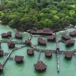 Pulau Paling Indah dan Populer Di Kepulauan Seribu