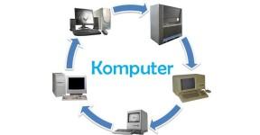 Sejarah Singkat Komputer Generasi Ke Lima