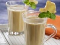 Susu Jahe Hangat Bagus Untuk Meningkatkan Imunitas Tubuh