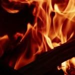 Cerita Horor Viral Api Bolmut yang Diduga Kiriman Santet Menghebohkan Warga