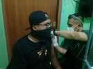 Pemkot Banjar Rela Blusukan Demi Vaksinasi Sukses