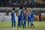 Persiapan Pertandingan  Antara  Bali United  Vs Persib Bandung