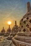 Borobudur Itu Magelang, Magelang Itu Borobudur, Bukan Imaji Yang Tertidur!!!