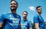 Diusirnya Leonard Tupamahu Dari Lapangan Saat Melawan Persib Bandung