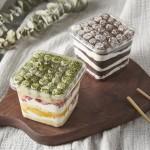 Resep Unik Cara Membuat Dessert Box Biskuit Kekinian