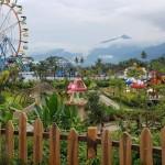 Bertamasya Bersama Kekasih Ke Saloka Theme Park Lebih Terasa Mesra