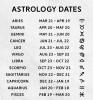 Ramalan Zodiac Senin, 27 September 2021