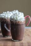 Cokelat Dingin Sangat Cocok Saat Kemarau Panjang