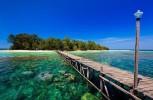 Pulau Panjang Jepara Memiliki Sejuta Daya Tarik