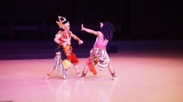 Trimurti Theater Indoor Dan Borobudur Sunrise Tour Kembali Mengadakan Pagelaran Sendratari Ramayanana