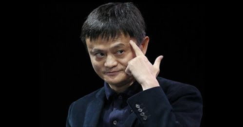 Jack Ma Manusia Triliun Yuan, Terbiasa Dengan Penolakan dan Terus Menjaga Mimpi