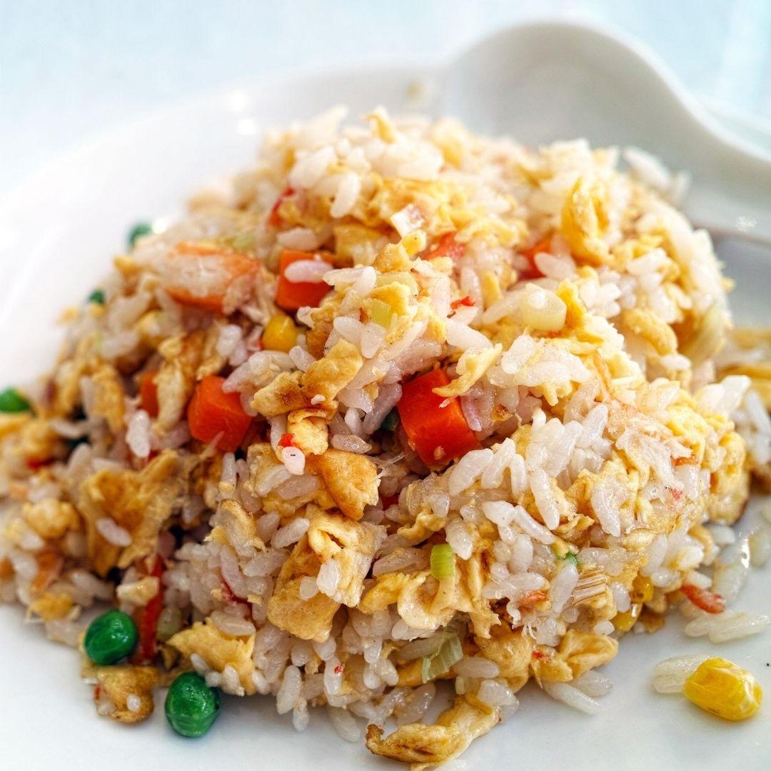 Makanan Paling Enak Sedunia, Salah Satunya Nasi Goreng Indonesia